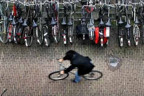 Amsterdam propose l'airbnb du vélo | Bonnes Pratiques - Innovations RSE : Entreprises et collectivités | Scoop.it