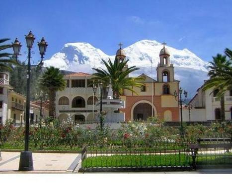 Perú: Mancos, una alternativa de turismo vivencial en Áncash | TOUT PEROU - Conseils & préparation de séjour en toute indépendance | Scoop.it