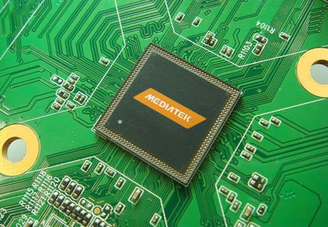 MediaTek MT8127 SoC to Bring H.265 Video Support to Mid-Range Android Tablets | Embedded Systems News | Scoop.it