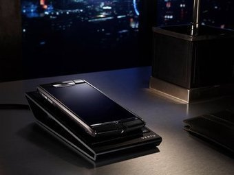 Vertu teams with other technology brands to create $10K bespoke phone - Luxury Daily - Commerce   Luxury   Scoop.it