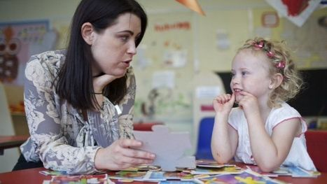Wales' poorest children struggle with language, report says | ESRC press coverage | Scoop.it
