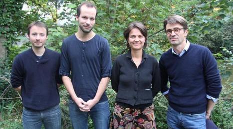 Rennes. Les espaces de coworking travaillent ensemble | Coopération, libre et innovation sociale ouverte | Scoop.it