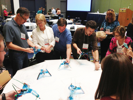 Check it out: Libraries Embracing Makerspaces | Makerspaces | Scoop.it