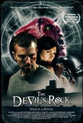 The Devil's Rock | Horror Movie Reviews | Scoop.it