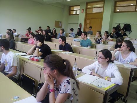 El blog de mi colegio: Nuestros alumnos en la PAU | Blogs de mi Colegio | Scoop.it