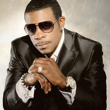 R&B and Soul Singer/Songwriter Keith Sweat to Perform at Morris Performing ... - Broadway World | The HIPHOP Grind | Scoop.it