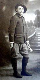 Les écoliers sur les traces du Poilu Julien Boucher mort pour la France dans la Somme en 1916 | L'Union | Nos Racines | Scoop.it