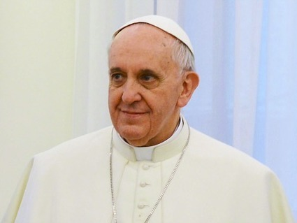 12 Times Pope Francis Has Openly Promoted a One World Religion or a New World Order   The Daily Sheeple   Pope   Scoop.it