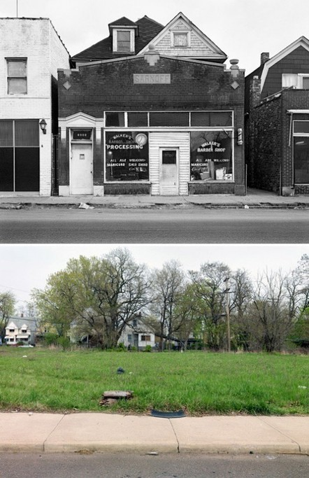 Detroit, 1973-2010 | Detroit | Scoop.it