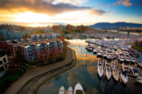 10 amazing examples of tilt shift photography | Digital Photo Buzz | Everything from Social Media to F1 to Photography to Anything Interesting | Scoop.it