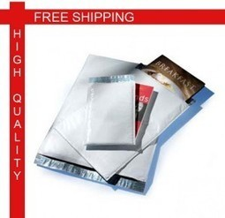 """""""Cost Saving"""" Shipping Accomplished With Wholesale Poly Bubble Mailers 