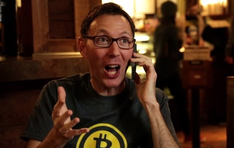 'Shit Bitcoin Fanatics Say' Will Have You In Stitches - CoinDesk | filemaker | Scoop.it