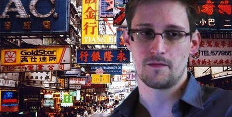 U.S. to Hong Kong: Extradite Edward Snowden, or else... | World | Scoop.it
