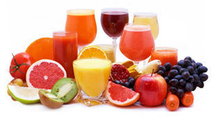Jus de fruits et nectars | VIGIEFOOD | Scoop.it