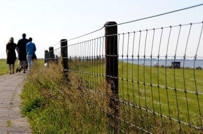 Gebühren ärgern Touristen an Deutschlands Küsten: Zoff um Strand-Zäune   Deutschlandtourismus   Scoop.it