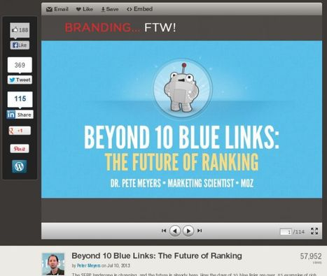 12 Scalable Link-Building Tactics | Tips, Tricks and Technology How To's | Scoop.it
