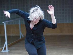 Unfinished Fragments - PatriciaGreenwood Karagozian / Cie PGK - agenda - Centre National de la Danse   DOW   Scoop.it