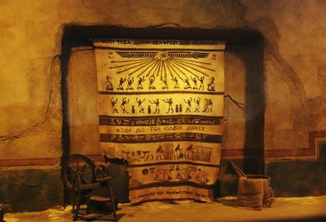 Egyptian hieroglyphics   Blue sky travel   Scoop.it