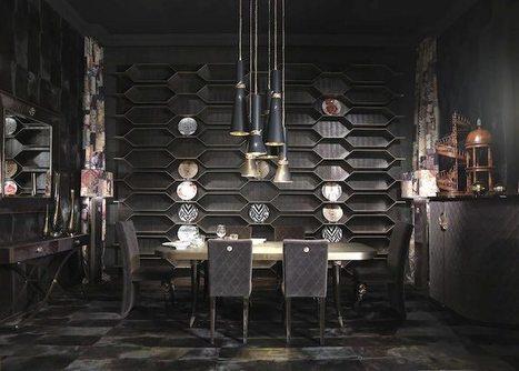 Διακόσμηση Roberto Cavalli | Interior Design | Scoop.it