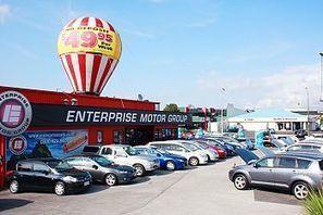 Enterprise Motor Group Branches | Car Dealers | Scoop.it