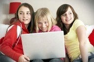 A Social Network for Kids | Laurinda's curated Kids Interactive Articles | Scoop.it