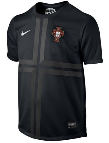 News - New Portugal Away Kit 2013/2014 - Força Portugal | Task 3 Technology and Media in Sport | Scoop.it