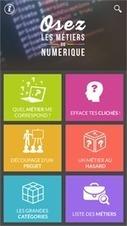 Osez les métiers du numérique - Pôle emploi.org | Culture Mission Locale | Scoop.it