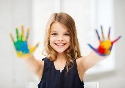 Éducatrice à la petite enfance - Parachute Carrière   Parachute Carrière   Scoop.it