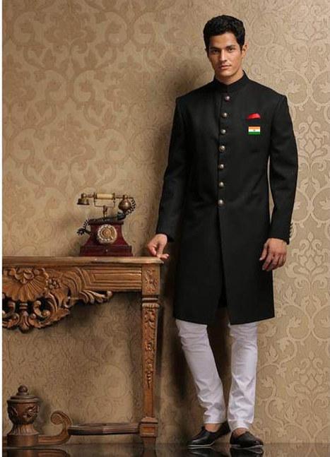 NaMo Style Clothing Becoming Fashion Statement Day By Day :: designer-wear | KapilandMonika | Scoop.it