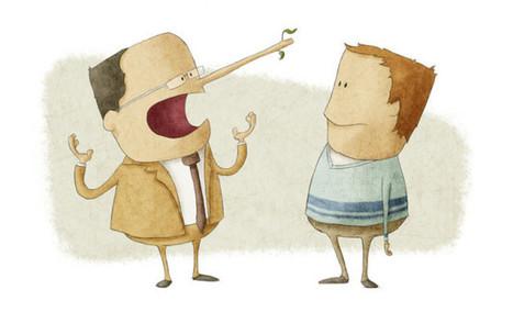 Creazione siti web, sai tutelare il tuo lavoro? | Webhouse | Social Media Consultant 2012 | Scoop.it
