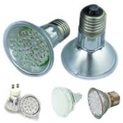 Cambia l'etichetta delle lampade a LED   Mondoeco.it   Scoop.it