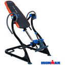 Ironman ATIS 1000 Review | 4.5 Out Of 5 Rating - Read More Here... | Inversion Table Reviews | Scoop.it