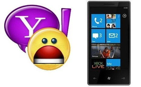 Yahoo was at fault for Windows Phone Data Leak Incident | What's New In Folder Lock 7? | Scoop.it
