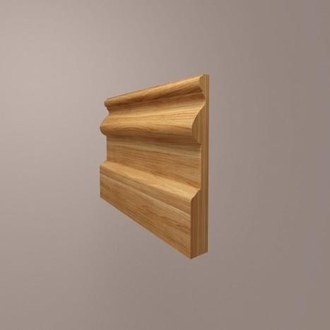 Oak Skirting Boards | Kevin  Rugg | Scoop.it