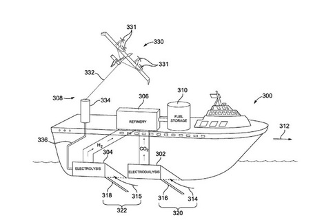 The Motorship | Google applies for wind-assisted propulsion patent | Human and Technology | Scoop.it