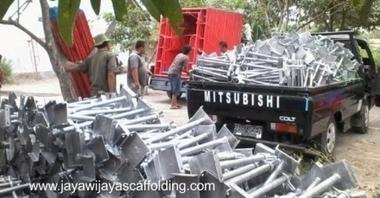 Sewa Scaffolding Murah Berkualitas | Agen Tour Rental Mobil Jogja | Scoop.it