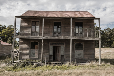 Untitled | Abandoned Houses | Scoop.it