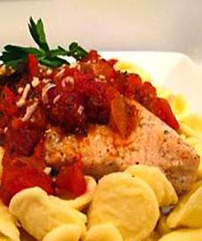 Turkey Recipe with Chili Sauce Puebla Style | Health Recipes | Health recipe | Scoop.it