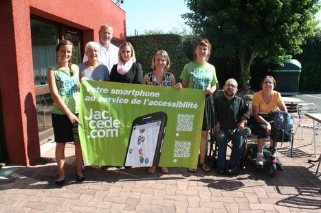 Jaccede.com : Un site référence pour l'accessibilité - Tarn - Le Tarn libre | Campings et tourisme dans le Tarn | Scoop.it