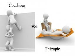 Coaching vs Thérapie - A l'Essentiel | A l'Essentiel | Scoop.it