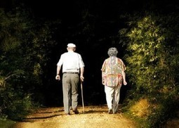 Walking After Meals Can Cut The Risk Of Diabetes | healthregards.com | Latest Health News | Scoop.it