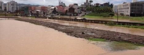 Inondations et éboulements en série en Martinique | Regarder le ciel | Scoop.it