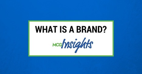 What is a Brand? | Terrie Ard | Public Relations & Social Media Insight | Scoop.it