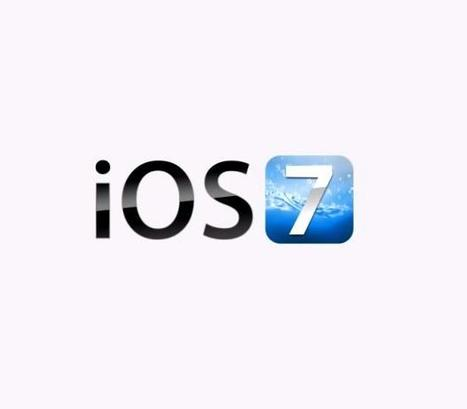 OS 7 The New System Of Appl | World of Communication | Scoop.it