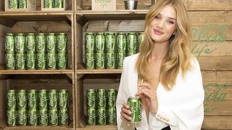 Coca-Cola set to launch Coke Life in Australia | Vending Machines | Scoop.it