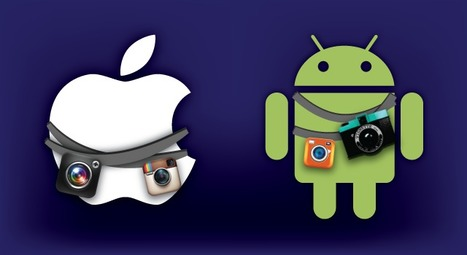 The 20 Best iOS And Android Apps Of 2012 (So Far) - TechCrunch | Mobile (Post-PC) in Higher Education | Scoop.it
