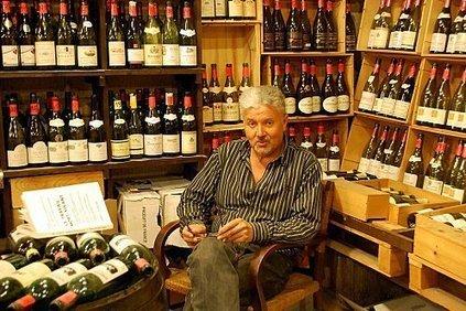 Michel LEGRIS : La liberté gustative   vin naturel   Scoop.it