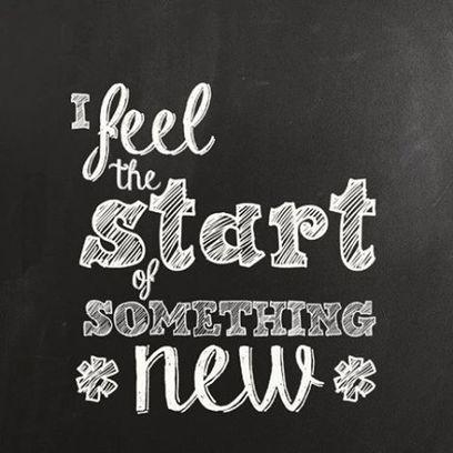 Hi I feel the start something New by @netoangelrp... | Relações Públicas & Marketing Digitais | Relações Públicas Digitais I Digital Fashion Specialist I Digital Marketing & Communication in Fashion | Scoop.it
