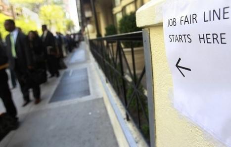 Trabalhadores criativos estão menos expostos à crise econômica nos EUA   transversais.org - arte, cultura e política   Scoop.it