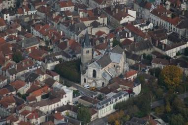 Bar-sur-Aube. Saint-Maclou pourrait rouvrir ses portes dans huit ans   L'observateur du patrimoine   Scoop.it